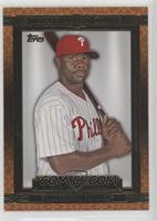Ryan Howard [Noted]