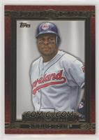 Albert Belle [Good to VG‑EX]