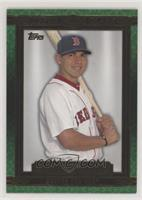 Jacoby Ellsbury [Good to VG‑EX]