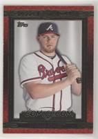 Freddie Freeman [EX to NM]