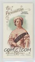 Queen Victoria #/50