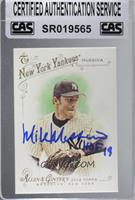 Mike Mussina [CASCertifiedSealed]