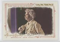 Mark Twain & Halley's Comet