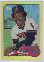 Rod Carew [Noted] #/199