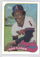 Rod Carew #/99