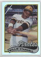 Willie Stargell #/99