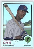 Junior Lake #/99