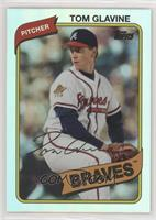 Tom Glavine [Noted] #/99