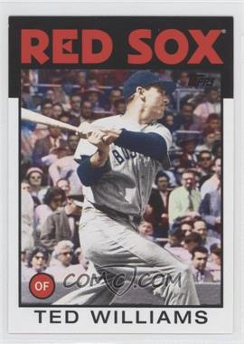 2014 Topps Archives - [Base] #101 - Ted Williams