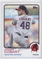 Jarred Cosart