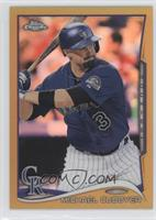Michael Cuddyer /50