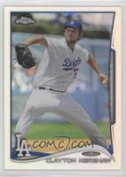 Clayton Kershaw [Good to VG‑EX]