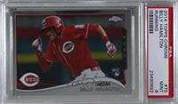 Billy Hamilton (Running) [PSA 9 MINT]