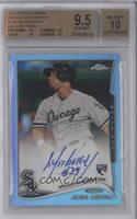 Jose Abreu /199 [BGS 9.5 GEM MINT]