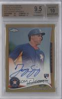 George Springer [BGS 9.5 GEM MINT] #/50