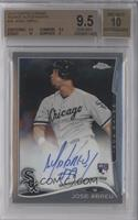 Jose Abreu [BGS 9.5 GEM MINT]
