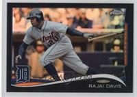 Rajai Davis /99