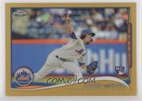 Jacob deGrom #127/250