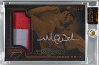 Michael Wacha [Uncirculated] #/10