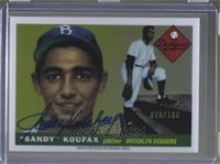 Sandy Koufax /100