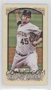 2014 Topps Gypsy Queen - [Base] - Mini #142.2 - Gerrit Cole (Field in Background)