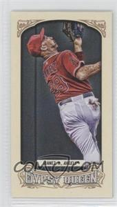 2014 Topps Gypsy Queen - [Base] - Mini #148 - Raul Ibanez