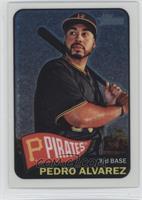 Pedro Alvarez /999
