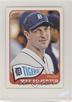 Max Scherzer #/100