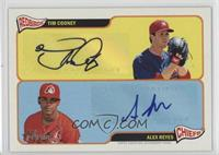 Tim Cooney, Alex Reyes /15