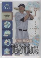 Brian McCann /50