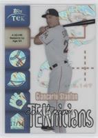 Giancarlo Stanton /50