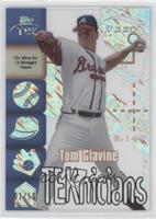 Tom Glavine #/50