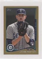 James Paxton #/63