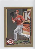 Ryan Ludwick /63