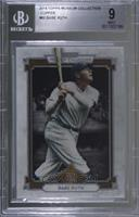 Babe Ruth [BGS 9 MINT]