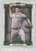 Mike Mussina /199