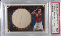 Mike Trout /5 [PSA 9 MINT]