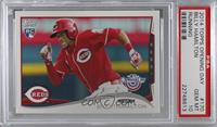 Billy Hamilton (Running) [PSA 10 GEM MT]