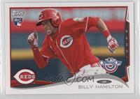 Billy Hamilton (Running)