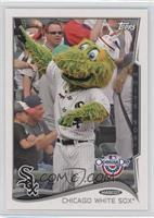 Chicago White Sox Mascot