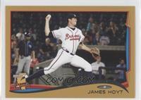 James Hoyt /50