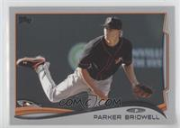 Parker Bridwell /25