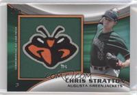 Chris Stratton /99