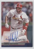 Matt Adams [EX to NM]