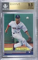 Mookie Betts [BGS 9.5 GEM MINT]