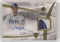 Wil Myers #/5