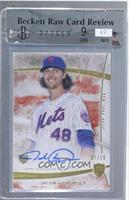 Jacob deGrom /10