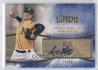 Sonny Gray /20