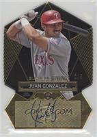 Juan Gonzalez /5
