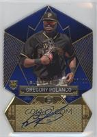 Gregory Polanco /20